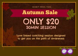 ftcl autumn-sale